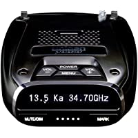 Deals on Uniden DFR7 Super Long Range Radar Detector w/GPS