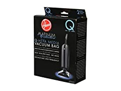 Hoover Platinum Type-Q HEPA Vacuum Bag