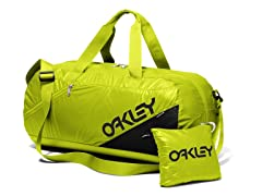Factory Lite Duffel - Neon Yellow