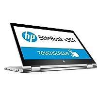 HP Elitebook X360 13.3-In FHD Touch Laptop w/Core i7 Refurb
