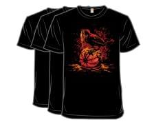 See More Macabre Tees