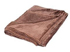 Birdrock Ultra Soft Couch Blanket