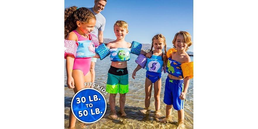 Stearns Kids Life Jacket