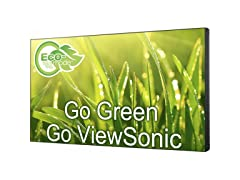 ViewSonic CDX5552-R 55'' Full HD Display