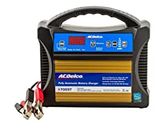 AC Delco Battery Chargers