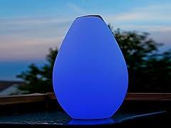 Soho Rechargeable Teardrop Lantern