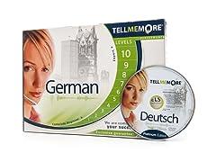 Tell Me More Performance Ver 9 - German