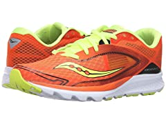 Saucony Men's and Women's Kinrava 7 Running Shoes