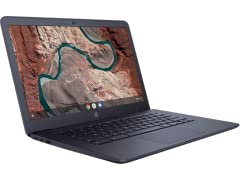 HP 14-DB0080NR 32GB Chromebook