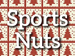 Gifts for Sports Nuts