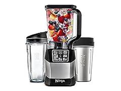 Nutri Ninja BL490 Blender w/ Auto-iQ