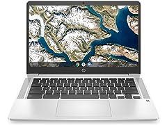 "HP Chromebook 14a-na0031wm 14"" Laptop"