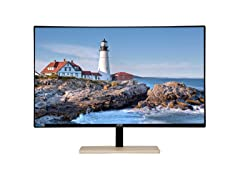 "AOC P2779VC 27"" FHD LED Display"