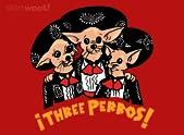 Three Perros