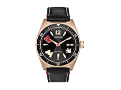Citizen Men's Mickey Casual Watch