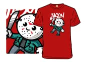 It's Jason