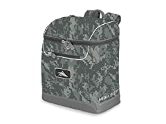 Bucket Boot Bag - Gray Digicamo/Charcoal