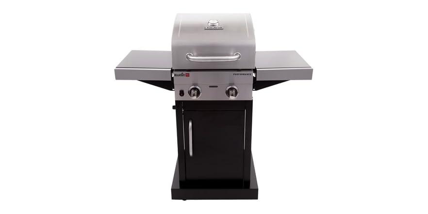 char broil infrared 2 3 burner gas grills