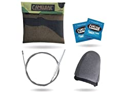 Camelbak Field Cleaning Kit w/ Tablets
