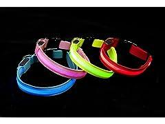 FurHaven Pet LED Collar