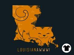 Louisian-aww