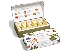 Tea Forte Herbal Retreat Sampler