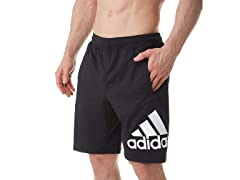 adidas Men's 4krft Sport Badge Of Sport Short