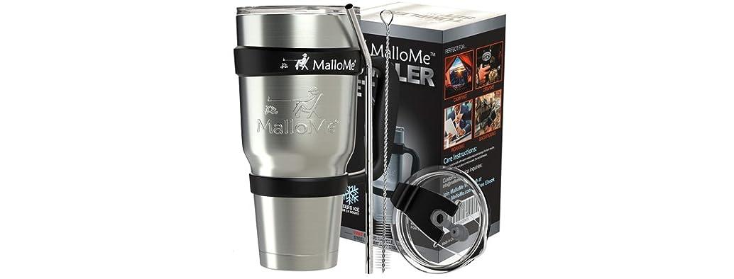 MalloMe Stainless Steel Tumbler 30 oz