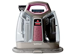 Bissell 5207R SpotClean Portable Carpet Cleaner