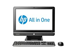 "HP Compaq 4300 Pro 20"" All-in-One Desktop"