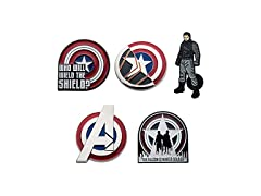 The Falcon and The Winter Soldier 5 Pin