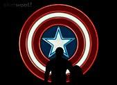 The Cap'