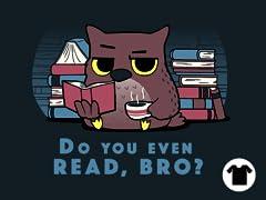 Do You Read?