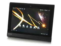 "Sony 32GB 9.4"" Tablet S w/ Cradle"