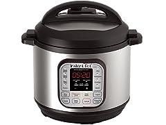 Instant Pot 8-Qt Pressure Cooker
