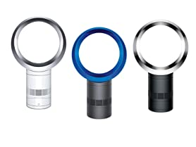 Dyson AM06 Table Fan, 3 Colors