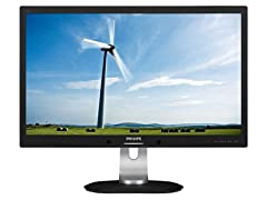 "Philips 27"" QHD LED Monitor"