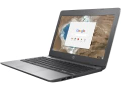 "HP 11"" Intel Dual-Core 16GB SSD Chromebook"