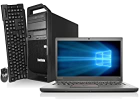 Refurbished Lenovo Laptops & Desktops