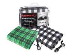 Electric 12V Car Blanket, Your Choice