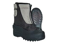 Itasca SnowStomper - Grey & Black (1-6)