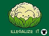 Dare to Keep Your Kids Off Cauliflower
