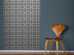 Circle Square Tiles