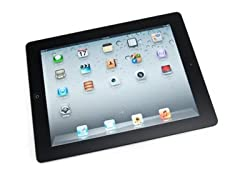Apple iPad 2 16GB with Wi-Fi