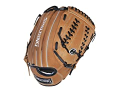 "Stadium Series 12.5"" Split Seam Web-Tan"