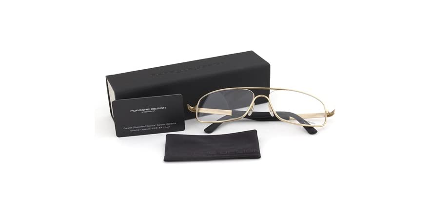 Porsche Design P8225 Eyeglasses Fashion