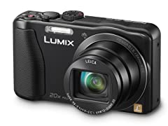 Panasonic 16.1 MP 20x Opt Digital Camera