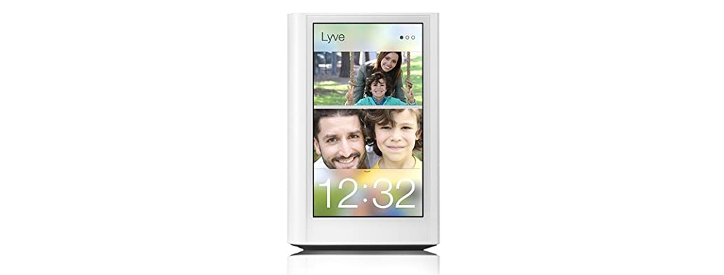 Seagate Lyve Home 2TB Photo & Video Manager
