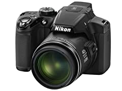 Nikon 16.1MP 42x Optical Digital Camera