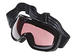 Optic Nerve Columbine 2.0 Goggles- Black